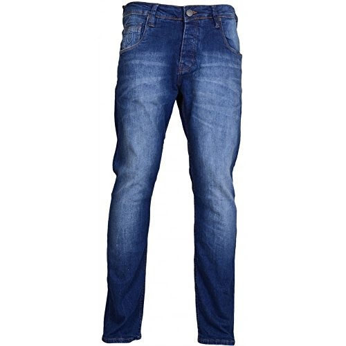 883 Police Denim Motello 320 Motello 320 W34 (Long)