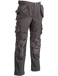 HEROCK® Workwear - HEROCK® Pantalon DAGAN - 44, GREY
