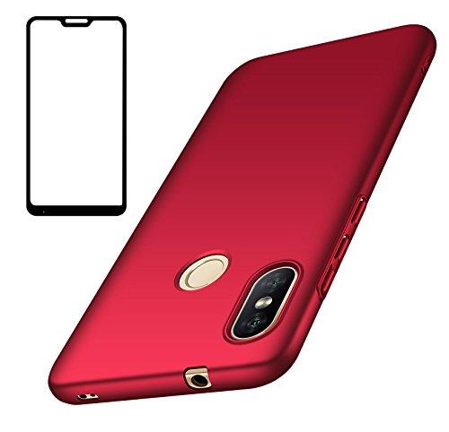 UCMDA Funda Xiaomi Mi A2 Lite