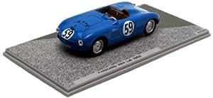 Bizarre - BZ468 - Véhicule Miniature -  Panhard X84   -  Le Mans 1952  -  Echelle 1/43