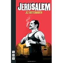 Jerusalem (NHB Modern Plays) by Jez Butterworth (9-Jul-2009) Paperback