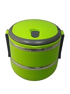 Cao Camping Lunch box isotherme 1,4 L - Coloris aléatoire