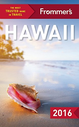 Frommer's Hawaii (Color Complete Guide)