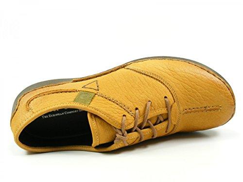 Josef Seibel Fallon, Chaussures à Lacets Femme Gelb