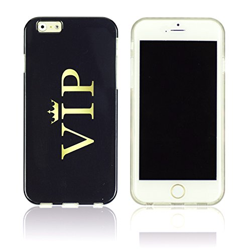 OBiDi - Designer Soft Case Cover / Housse pour Apple iPhone 6 Plus / 6S Plus (5.5)Smartphone - Paisley Skull Pattern IP6P-HP01-VIP
