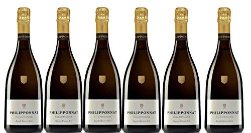 champagnes Philipponnat cuvée Royale Réserve Brut