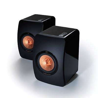 Kef LS50 Special Anniversary Edition ai migliori prezzi da Polaris Audio Hi Fi