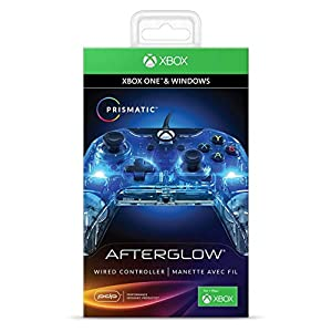 Xbox One – Controller Afterglow Prismatic