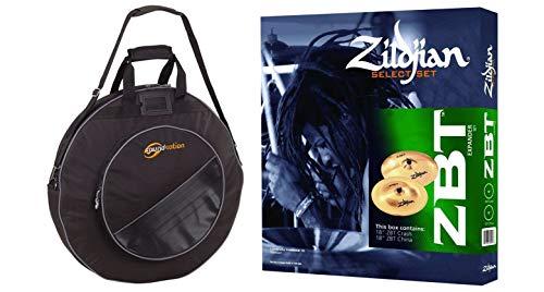 Zildjian ZBTE2P ZBT Expander Set con Borsa