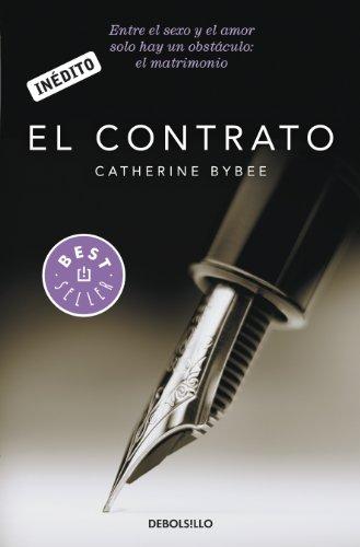 El contrato (Casaderas 1) por Catherine Bybee