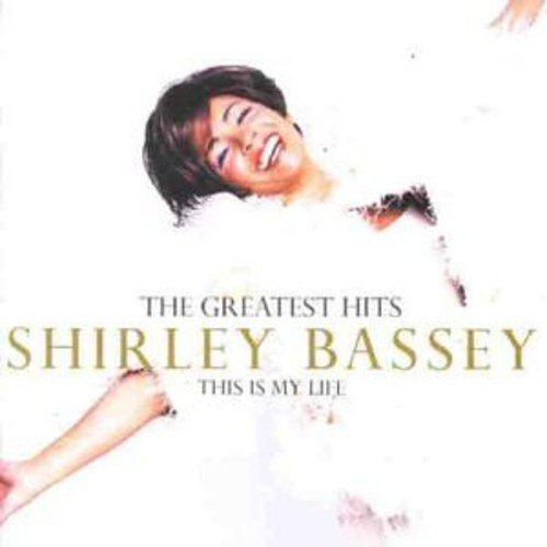 This Is My Life-Greatest Hits (Shirley Bassey-cd)
