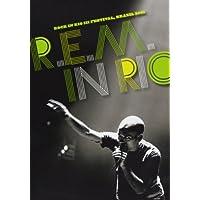 R.E.M. LIVE In Rio
