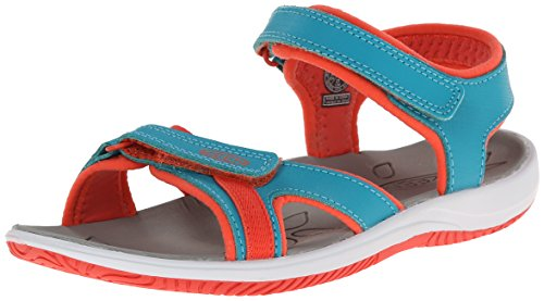 Keen Kids Harper, capri breeze/hot coral, 37 EU (Capri Klee)
