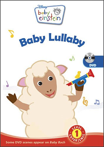 (Baby Lullaby Dvd)