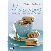 Macarons: Luftige Plätzchen-Klassiker aus Frankreich