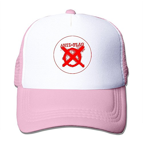 xcarmen-black-anti-flag-the-general-strike-band-greenpeace-fitted-hats-vintage-snapbacks-pink