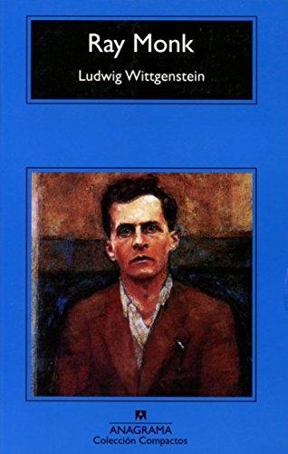 Ludwig Wittgenstein (Compactos Anagrama)