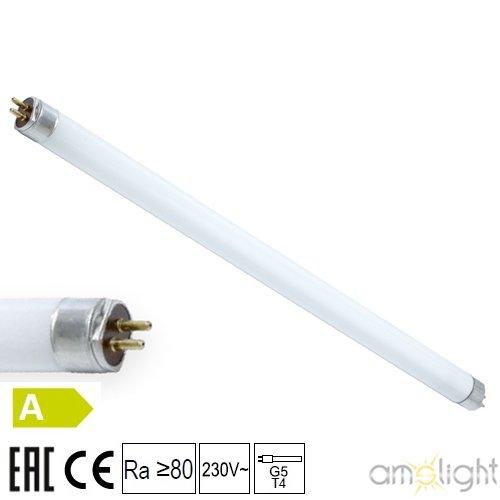 Leuchtstofflampe Leuchtstoffröhre Energiesparlampe T4 8W 12W 16W 20W 4000K G5 (16) (T4 Leuchtstoffröhre)