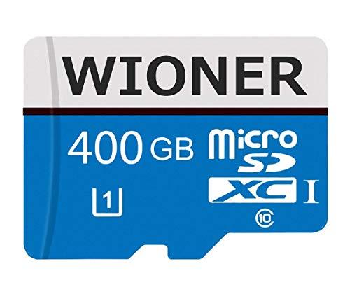 Tarjeta Micro SD 128GB / 256GB / 400GB Tarjeta Memoria