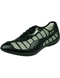 cb625bb47c78 Puma Alexander McQueen AMQ London Running Tulle Frauen Sneaker Schuhe