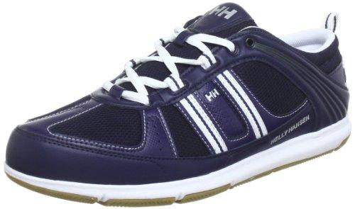 Helly Hansen Windjammer 10776_597, Herren , Blau (Navy/White/Gum), EU 44.5