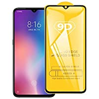 Mobile Phone Tempered Glass Film for Xiaomi Redmi Note 8 Pro 9D Full Screen Tempered Glass Film