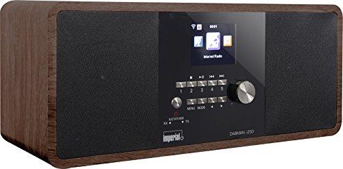Imperial WLAN Radio 22-280-00 Dabman i250 WLAN Radio im Test