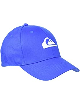 Quiksilver nbsp;«Decades» –Gorra, Niños, Gorra, Decades, Imperial Blue