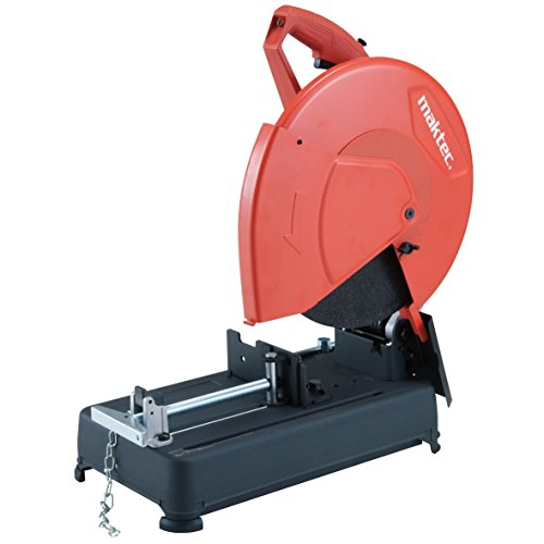 Preisvergleich Produktbild Makita MT242  / Maktec Trennschleifmaschine, 2000 Watt