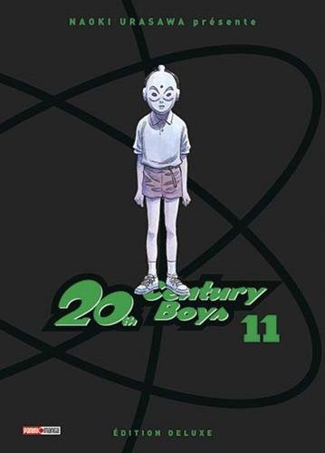 20th Century Boys Edition Deluxe Tome 11