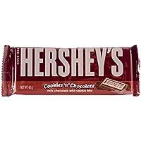 Hershey's cookies´n´chocolate 43g