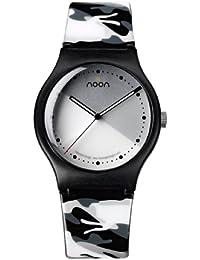 noon copenhagen Unisex- Armbanduhr Kolor- XL 33009