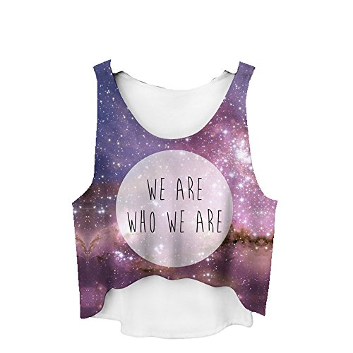 Crop Top Women's Girls Teenager Fashion Vest Tank Top Summer Party Holiday 8 /10 /12