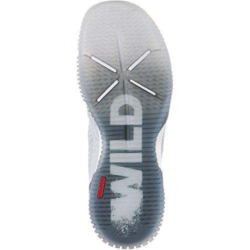 adidas Crazypower Tr W, Chaussures de Tennis Femme Blanc Cassé (Ftwbla/grmeva/gritra)