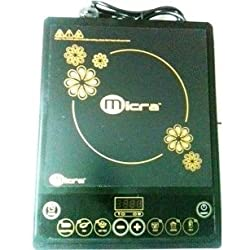 Aditya overseas Micra Induction Cooker cooktop