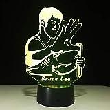 Neuheit Luminaria Led 3d Nachtlicht Powerbank Schreibtischlampe Usb Led 3d Leuchten Weihnachtsgeschenk Kindertischlampen