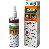 Strategi Herbal Ant Repellent Spray - 100 ml
