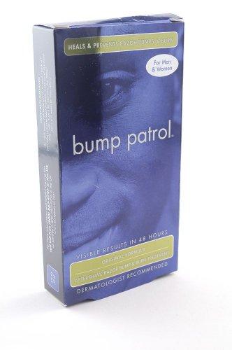 """.""""Bump"""