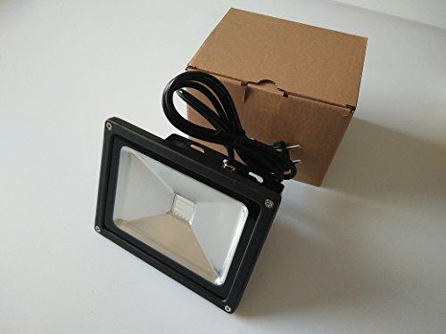 20 W UV lumière noire lampe spot LED Effet de lumière Wood 395 nm bühnenscheinwerfer Ambiance Scène Éclairage pour fête, concert, pub Club