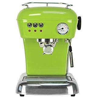 ASCASO DREAM Espressomaschine DR-235 in Fresh Pistaccio