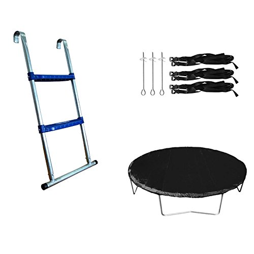EvoStar Trampoline Accessory Kit (10ft Acc Kit)