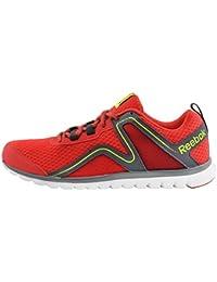 Reebok - GL 1500 - V63320 - Color: Gris-Negro-Rojo - Size: 36.5 0Po4dILeP0