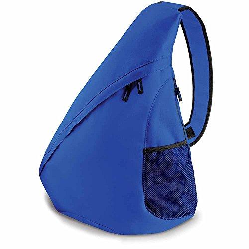 BAGBASE - Sacoche bandoulière holster sac à dos - BG211 - homme / femme - BLEU ROI