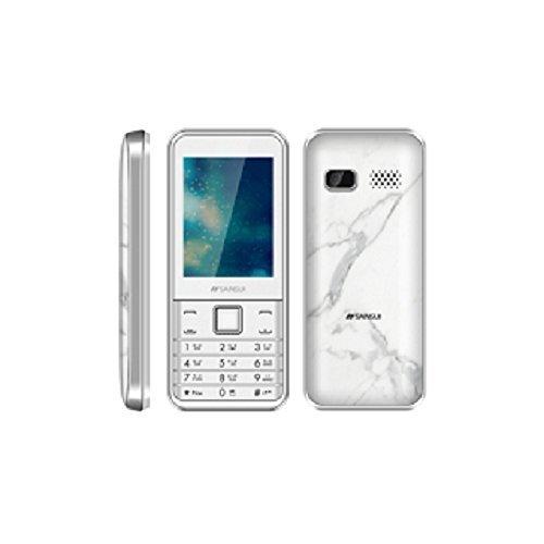 Sansui X41-IA2S1 White Silver
