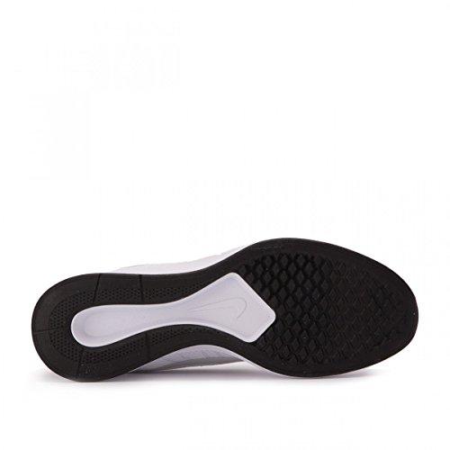 best website 03ca5 1ee02 ... Nike Dualtone Racer, Chaussures De Sport Blanches Pour Homme (blanc    Pure Platinum