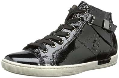 Gabor Shoes Gabor 73.120.97, Damen Schnürhalbschuhe, Schwarz (schwarz), EU 38 (UK 5) (US 7.5)