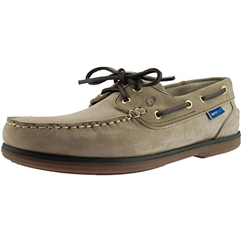 quayside-clipper-chaussures-de-pont-pour-homme-sable-beige-sable-42-eu