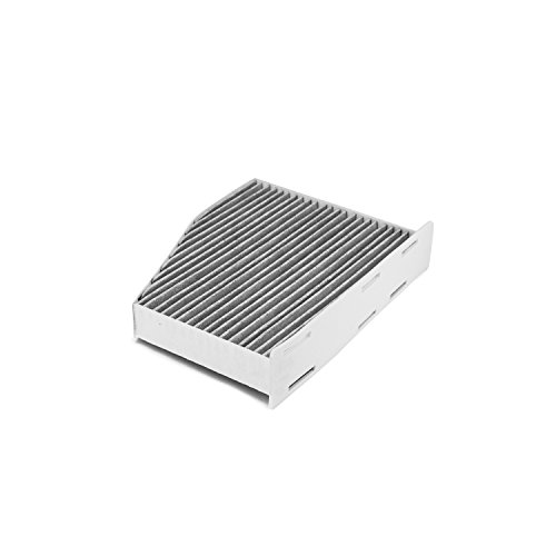 Ufi Filters 54.124.00 Innenraumfilter
