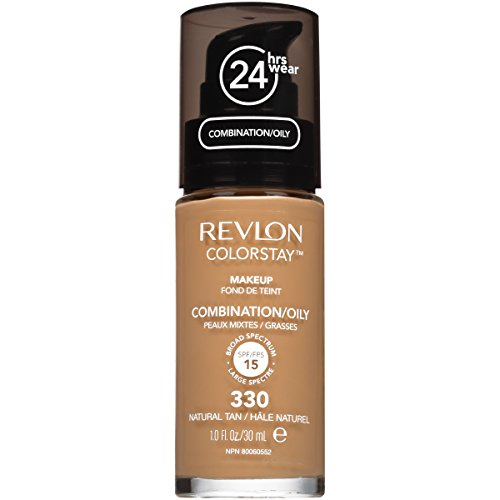 Revlon 36854 Colorstay Base de Maquillaje - 30 ml
