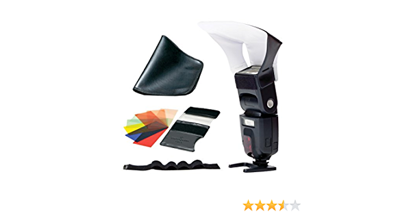 Lumiquest Starter Kit Lq 140 Kamera